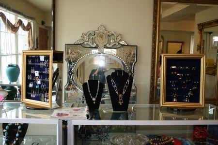 Inside Beads on Cannon, Charleston Sc