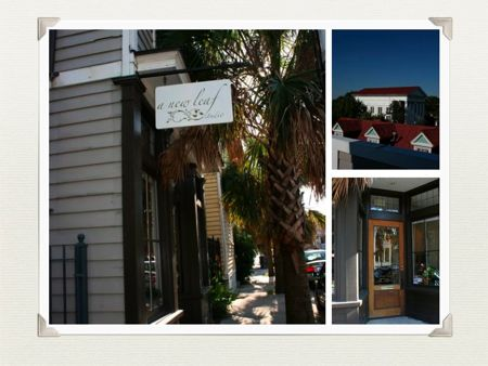 73 Spring St downtown commercial for lease Charleston Sc