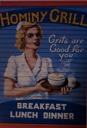 Hominy Grill Restaurant in Charleston Sc Elliotborough Cannonborough