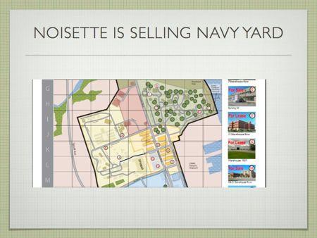 The Navy Yard at Noisette North Charleston Sc