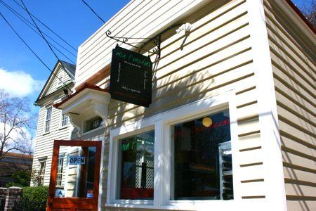 Mia Pomodori opens on Rutledge at Cannon St, downtown Charleston Sc