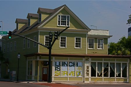 Shine closes but is set to reopen Elliotborough restaurants