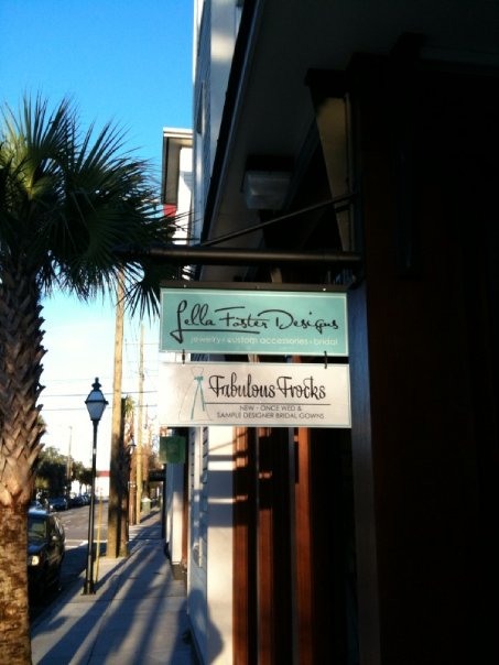 Wedding businesses add flourish to downtown Charleston's elliotborough neighborhood