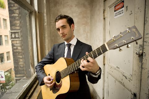 Spoleto Jazz Guitar Julian Lage