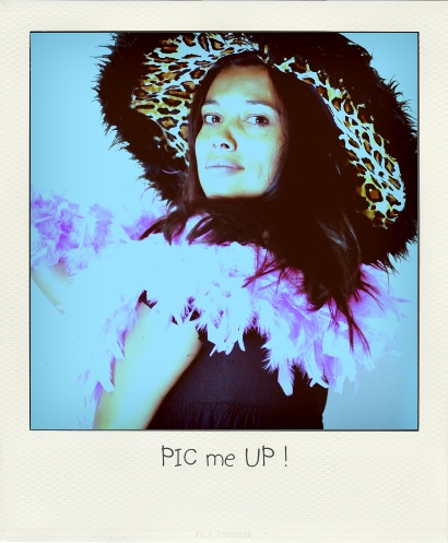Pic Me Up event photography