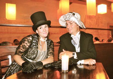 Hendricks Gin Crawls to Elliotborough's Midtown Bar and Grill