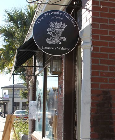 The Remedy at 162 Spring St in Cannonborough