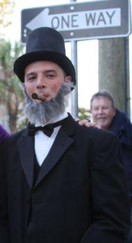Ryan Glushkoff President Cannonborough Elliotborough Neighborhood Association