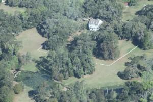 The Wedge Plantation North of Charleston, Sc