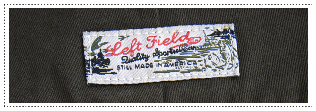 Now Available for Fall:  Billykirk Gitman Vintage LVC Denim The Hill-Side S.N.S. Herning Knits Sierra Designs 60/40 Quoddy