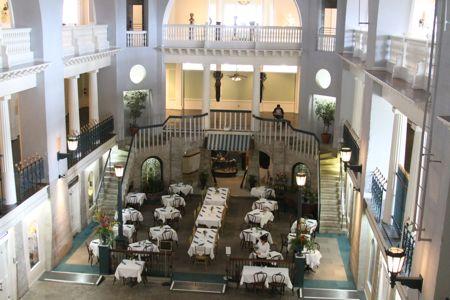 The Lightner Museum, Saint Augustine Florida