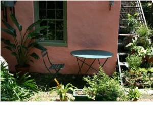Lovely one bedroom downtown Charleston for rent